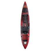 Jackson Kayak Kraken 13.5 Kayak 2017, Rockfish, medium