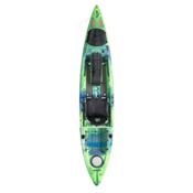 Jackson Kayak Kraken 13.5 Kayak 2017, Mahi, medium