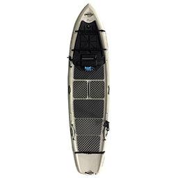 Jackson Kayak SUPerFISHal Fishing 11'7 Stand Up Paddleboard 2017, Hard Rock, 256