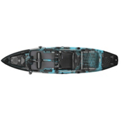 Jackson Kayak MayFly Kayak 2017, Blue Fin, medium