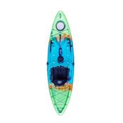 Jackson Kayak Cruise 10 Recreational Kayak 2017, Mystery Machine, medium