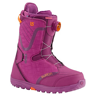 Burton Limelight Boa Womens Snowboard Boots, , viewer