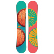 Burton Social Womens Snowboard, 151cm, medium