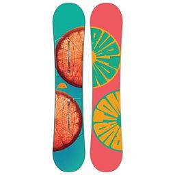 Burton Social Womens Snowboard, 151cm, 256