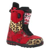Burton Ritual Womens Snowboard Boots, Lamb, medium