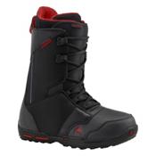 Burton Rampant Snowboard Boots, Black-Brick, medium