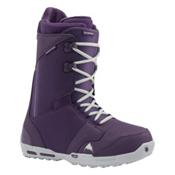 Burton Rampant Snowboard Boots, Purps, medium