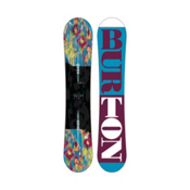 Burton Feelgood Womens Snowboard, , medium