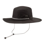 Coal The Traveler Hat, Black, medium
