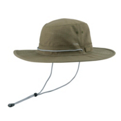 Coal The Traveler Hat, Olive, medium