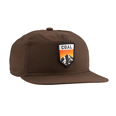 Coal The Summit Hat, Brown, viewer