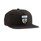 Coal The Summit Hat, Black, medium