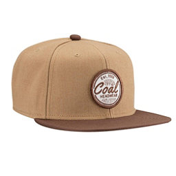 Coal The Classic Hat, Brown, 256