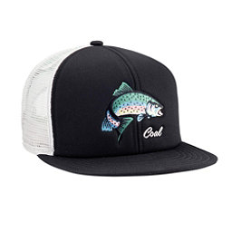 Coal The Wilds Hat, Black, 256