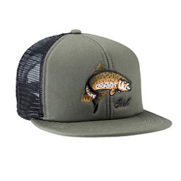 Coal The Wilds Hat, Olive, 256