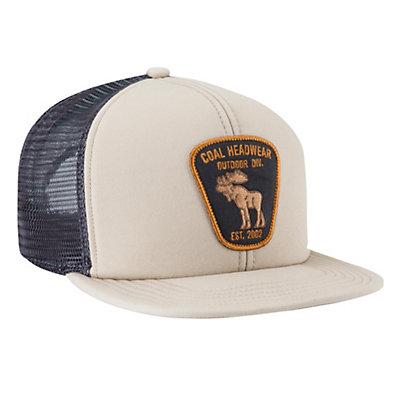 Coal The Bureau Hat, Khaki, viewer
