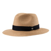 Coal The Andie Womens Hat, Light Brown, medium