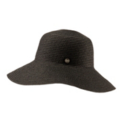 Coal The Charlotte Womens Hat, Black, medium