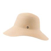 Coal The Charlotte Womens Hat, Natural, medium