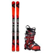 Rossignol Experience 80 NRGy Pro 3 Ski Package, , medium