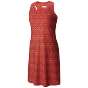 Columbia Saturday Trail II Dress, Coral Arizona Print, medium