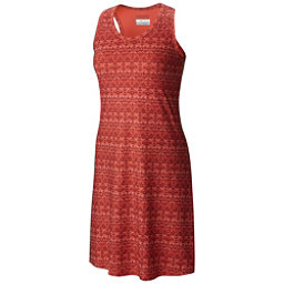 Columbia Saturday Trail II Dress, Coral Arizona Print, 256