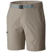 Columbia Creek to Peak 10in. Mens Hybrid Shorts, Kettle-Teal, medium