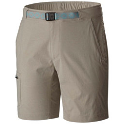 Columbia Creek to Peak 10in. Mens Hybrid Shorts, Kettle-Teal, 256