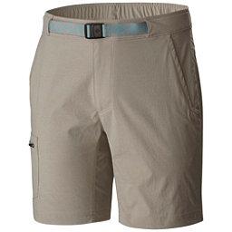 Columbia Creek to Peak 10in. Mens Hybrid Shorts, Kettle-Teal, 256
