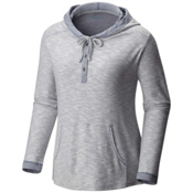 Columbia Easygoing Womens Hoodie, Bluebell, medium