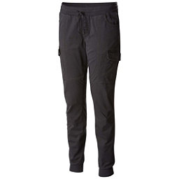 Columbia Teton Trail II Womens Pants, Shark, 256