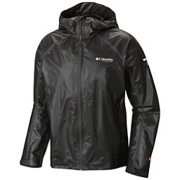Columbia OutDry Ex Gold Tech Shell Mens Jacket, Black, 256