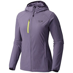 Mountain Hardwear Super Chockstone Hooded Womens Jacket, Minky, 256