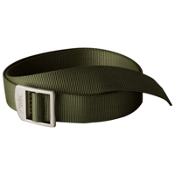 Mountain Khakis Webbing Belt, Dark Olive, medium