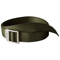 Mountain Khakis Webbing Belt, Dark Olive, 256