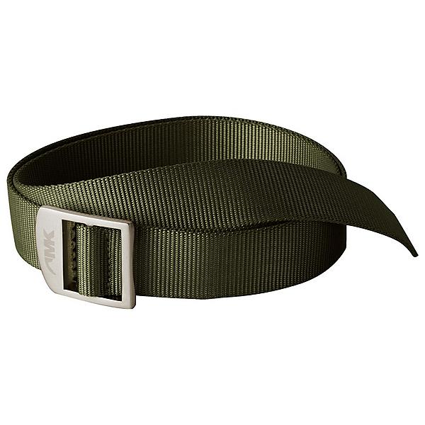 Mountain Khakis Webbing Belt, Dark Olive, 600