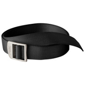 Mountain Khakis Webbing Belt, Black, medium