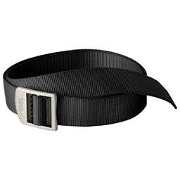 Mountain Khakis Webbing Belt, Black, 256
