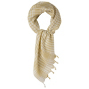 Mountain Khakis Desert Scarf, Linen, medium