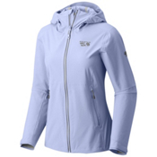 Mountain Hardwear Stretch Ozonic Womens Jacket, Atmosfear, medium