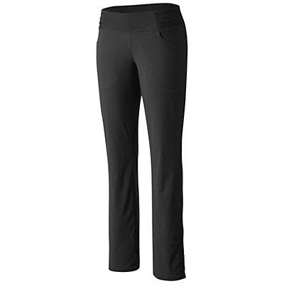 Mountain Hardwear Dynama Womens Pants, Black, viewer