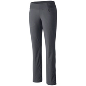 Mountain Hardwear Dynama Womens Pants, Graphite, medium