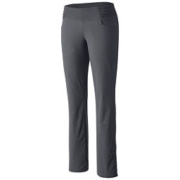 Mountain Hardwear Dynama Womens Pants, Graphite, 256