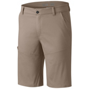 Mountain Hardwear Hardwear AP Mens Shorts, Khaki, medium