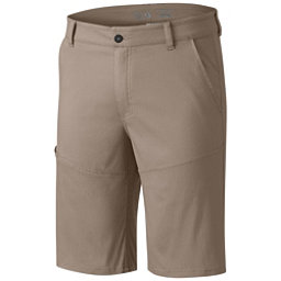 Mountain Hardwear Hardwear AP Mens Shorts, Khaki, 256