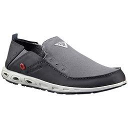 Columbia Bahama Vent PFG Mens Shoes, Titanium Mhw-Bright Red, 256
