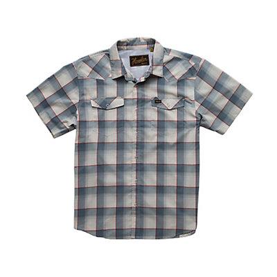 Howler Brothers H Bar B Tech Mens Shirt, , viewer