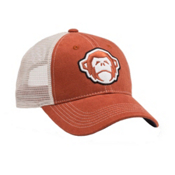 Howler Brothers Howler Standard Hat, El Mono Orange, medium