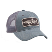 Howler Brothers Howler Standard Hat, Slate Blue, medium