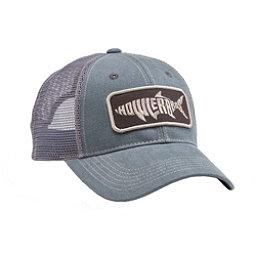 Howler Brothers Howler Standard Hat, Slate Blue, 256